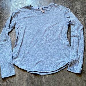 💕Final Price💕Lululemon Long Sleeve Top